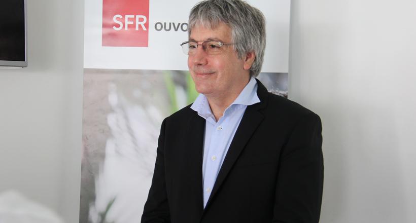 Les 12 travaux de SFR : 4G, bancarisation…