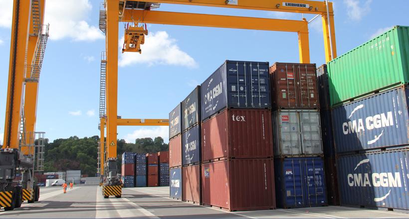 Les transitaires accusent MCG d'augmenter les tarifs arbitrairement