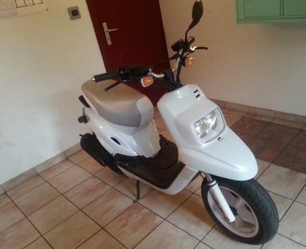 Scooter MBK Booster Spirit 50 cc