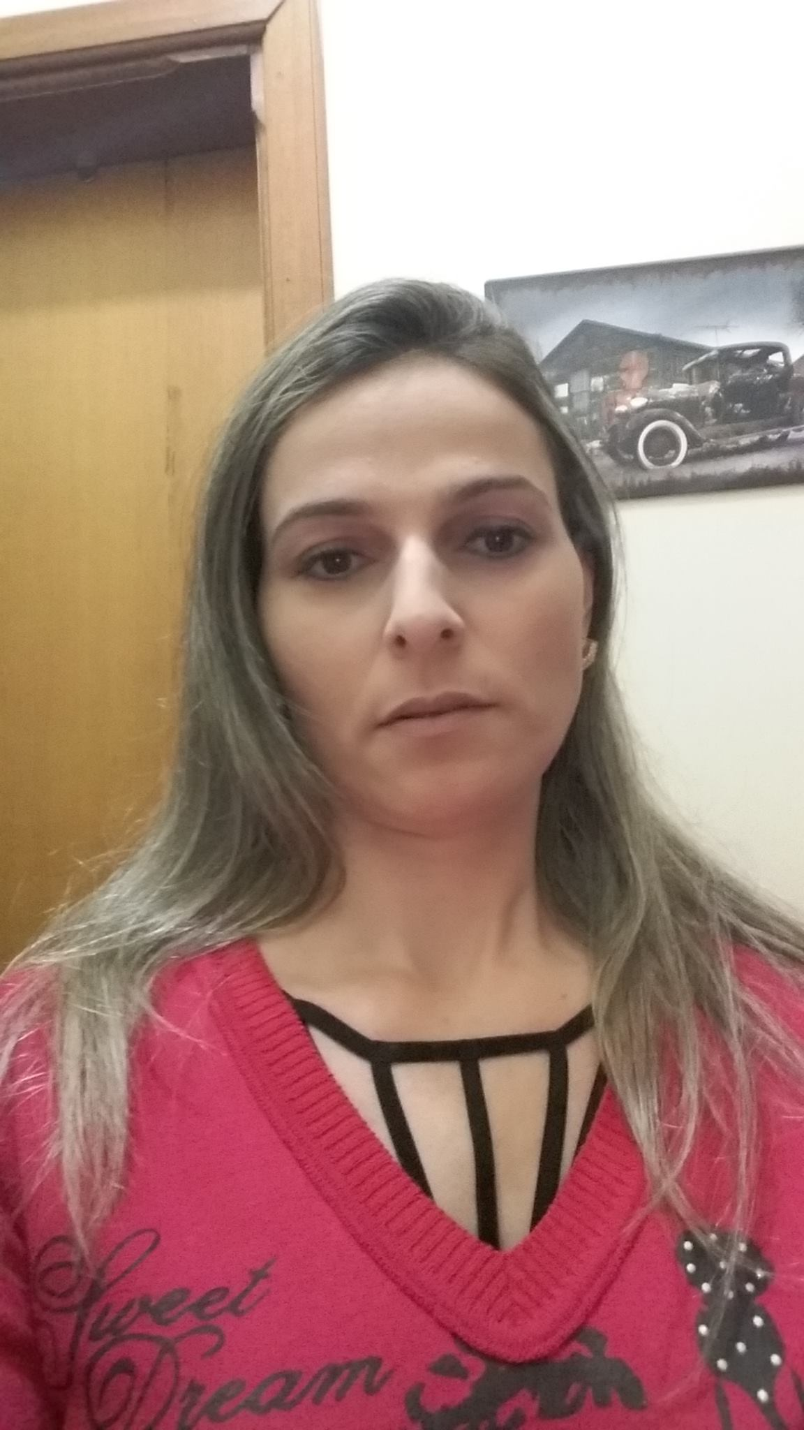 Femme cherche aide urgent