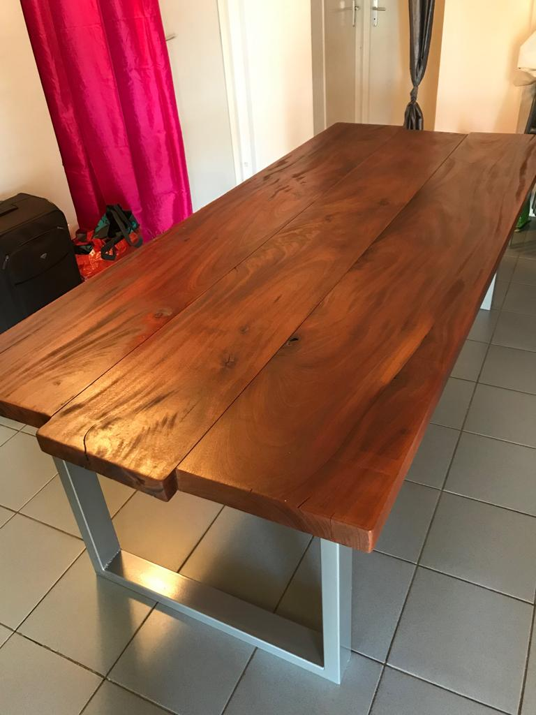 Table+ meuble