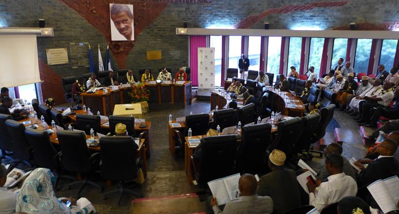 """La CRC juge les efforts budgétaires du département """"insuffisants"""""""