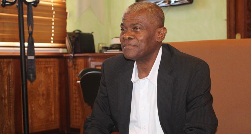 """Le président du Conseil départemental demande à """"renouer le dialogue"""""""