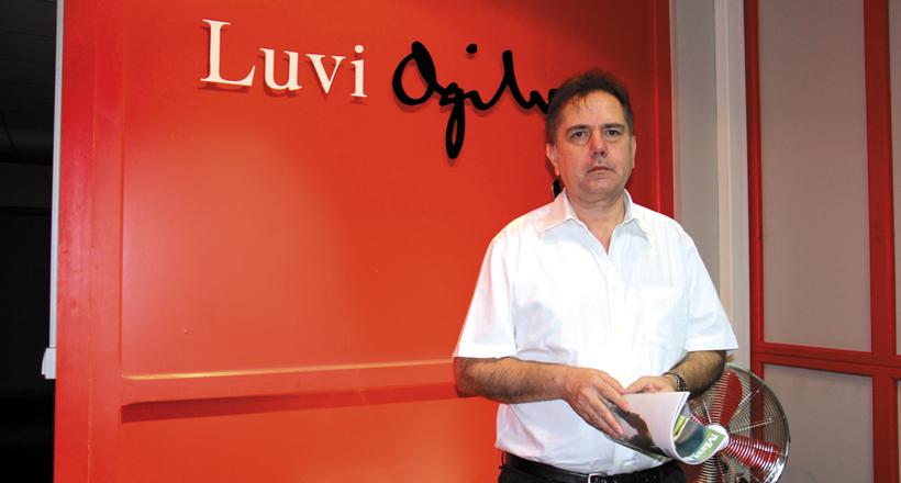 La société Luvi placée en liquidation judiciaire