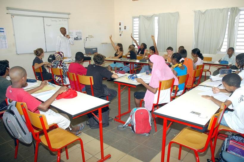 Pas de rentrée avant août à Mayotte pour la CGT Éduc'action