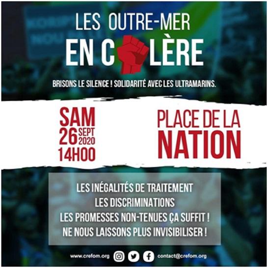Daniel Dalin, président du conseil représentation des Français d'Outre-mer : « On nous rend invisibles »