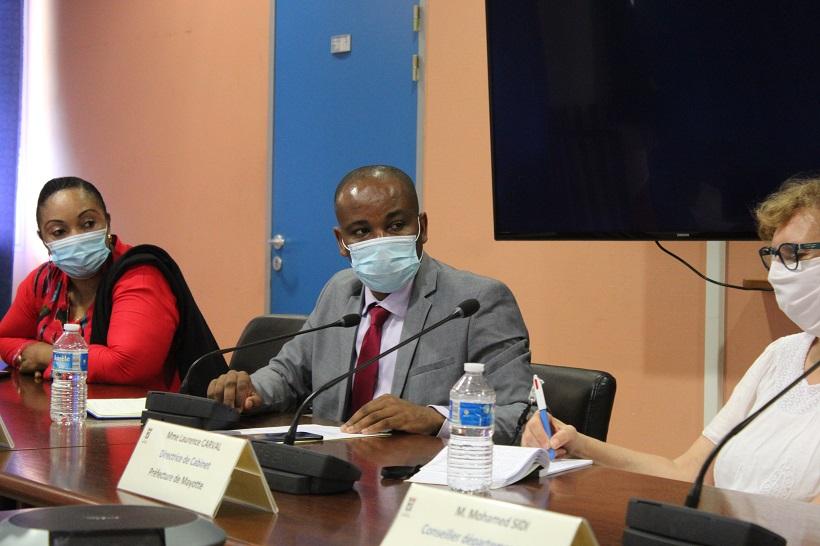 Lutte contre l'insécurité : Mamoudzou veut faire du neuf avec du vieux
