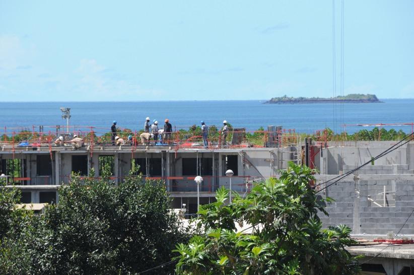 Retards de paiement et coûts supplémentaires : la relance timide du BTP à Mayotte