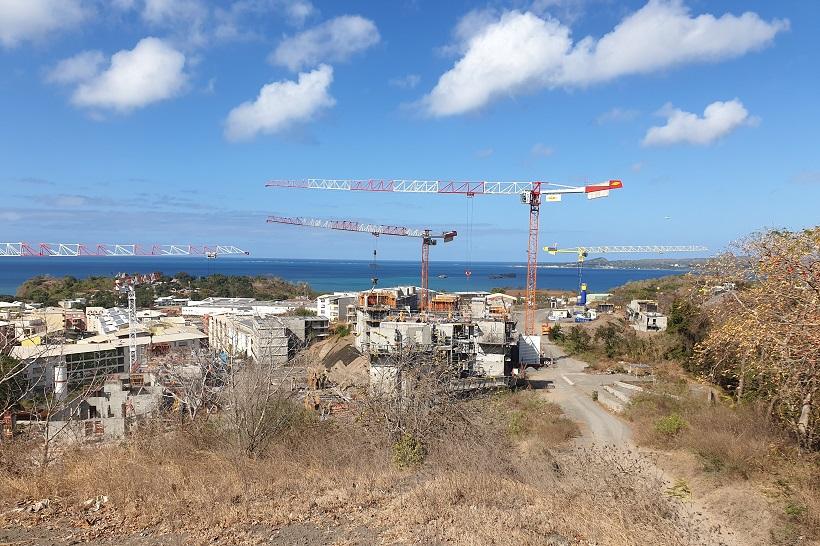 """CDC Habitat à Mayotte : """"On ne peut pas être les seuls à ramer sur la mer de la tranquillité"""""""