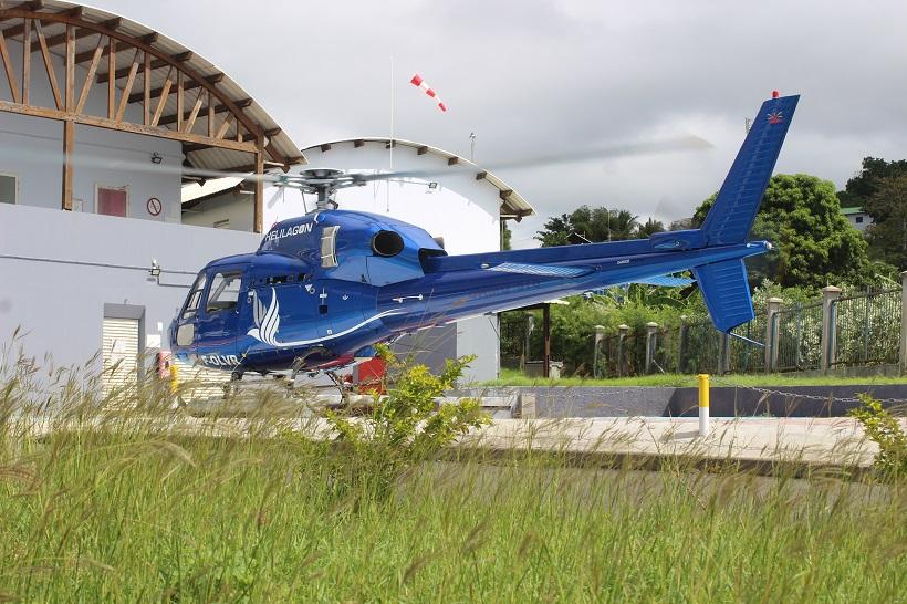 Une heure d'échanges pour dresser les problématiques du centre hospitalier de Mayotte