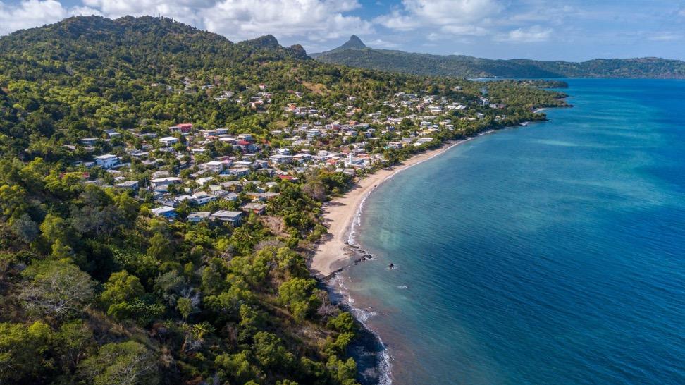 Des chercheurs de toute la France étudieront Mayotte pour les quatre prochaines années