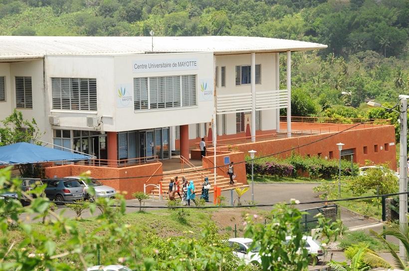 """""""Limiter la casse"""" au CUFR de Mayotte : plus facile à dire qu'à faire"""