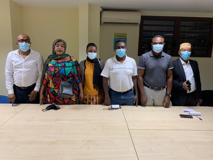 Un comité de villageois mise sur les fundi et les cadis pour combattre la délinquance à Mayotte
