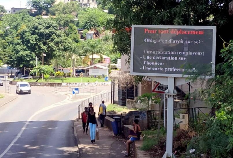 Lisser la vague pour éviter le tsunami à Mayotte