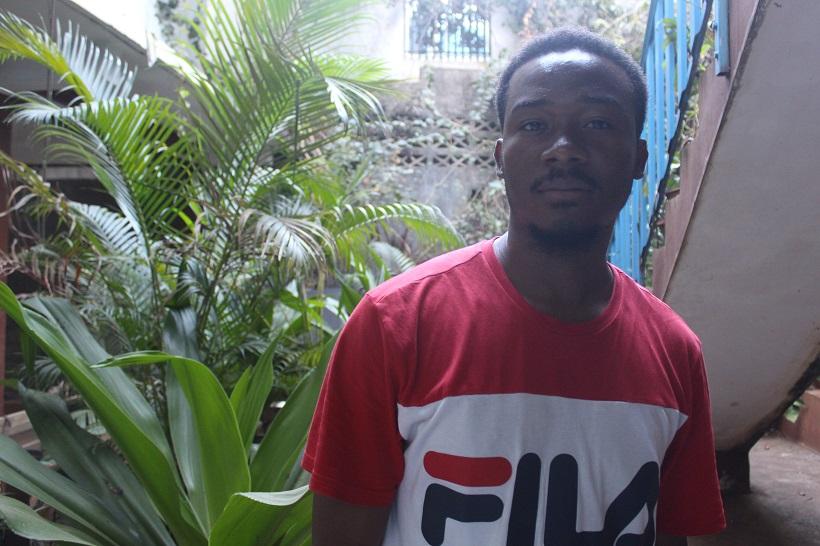Risques naturels à Mayotte : pour Fahad Idaroussi Tsimanda, « sans la sensibilisation, nous sommes voués à l'échec »