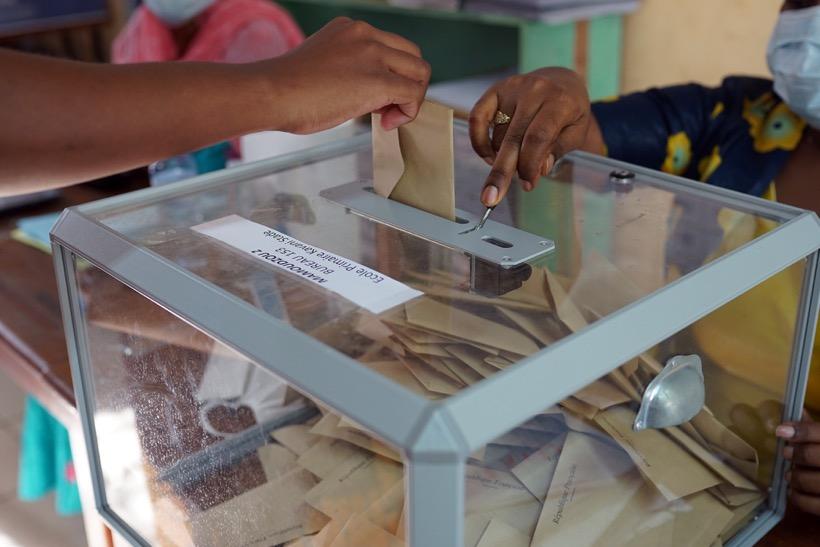 Élections municipales à Mayotte : une mobilisation presque irrationnelle