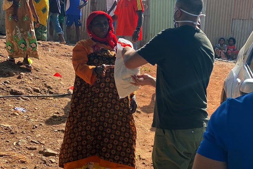 Maor'Aide : l'entraide fonctionne encore