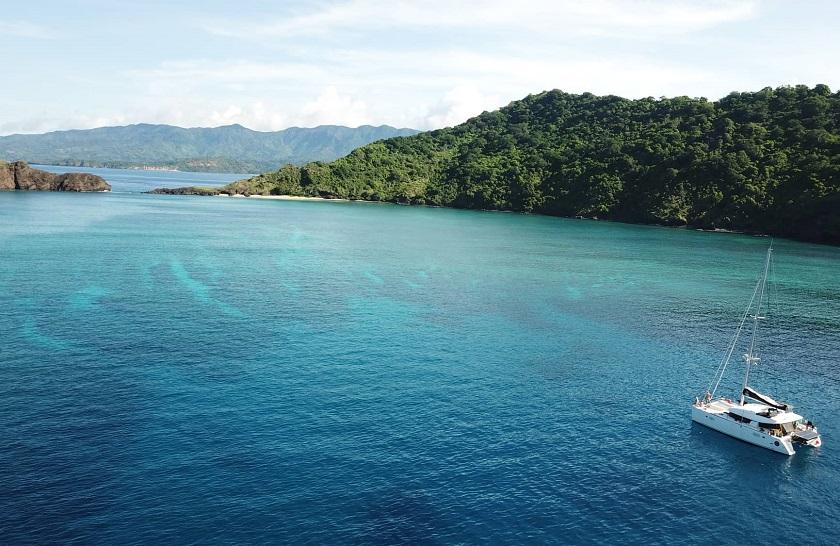 Mayotte : le secteur du tourisme nage en eaux troubles