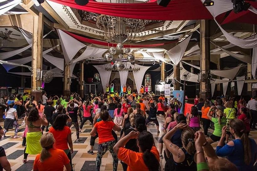 Les danses traditionnelles mahoraises deviennent un sport à part entière