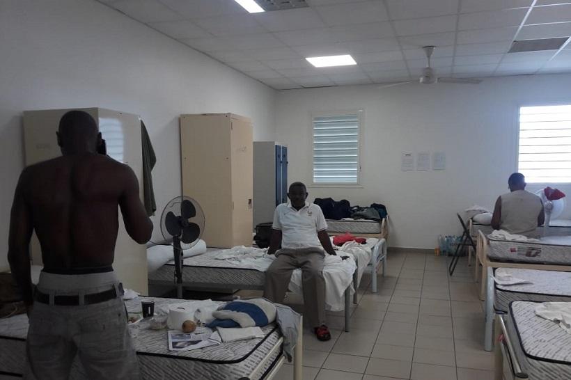 «On est en train de créer une bombe virale » au RMSA de Mayotte