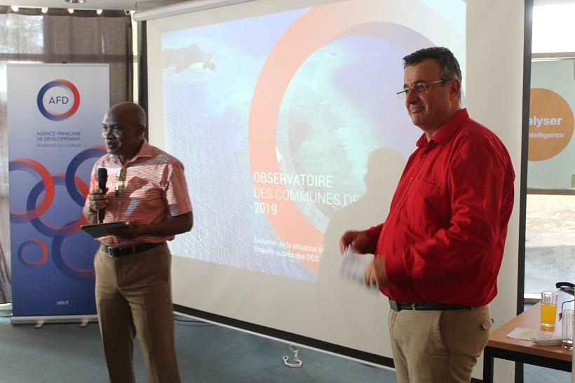 """""""Outre-mer en commun"""" : comment Mayotte va pouvoir en bénéficier"""