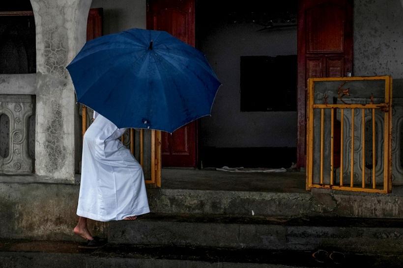 Reprise des cultes à Mayotte : la foi d'attendre