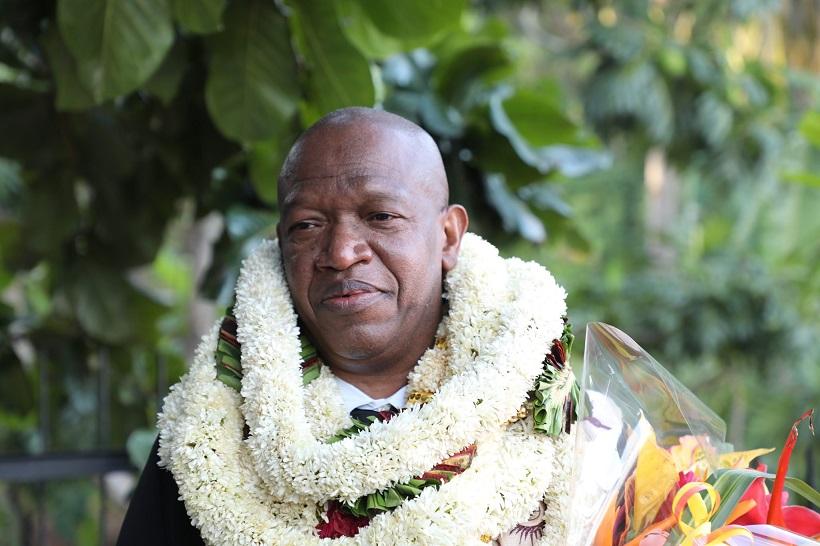 Syndicat mixte d'eau et d'assainissement de Mayotte : le nouveau président fait déjà jazzer