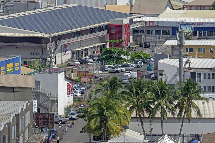 Mayotte dans le spectre d'une pénurie alimentaire