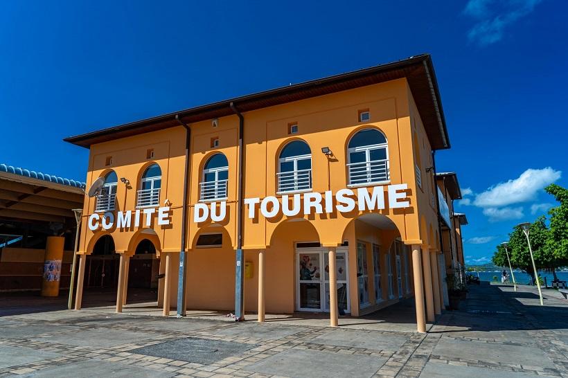 Mayotte : 65.500 visiteurs en 2019, un rebond historique