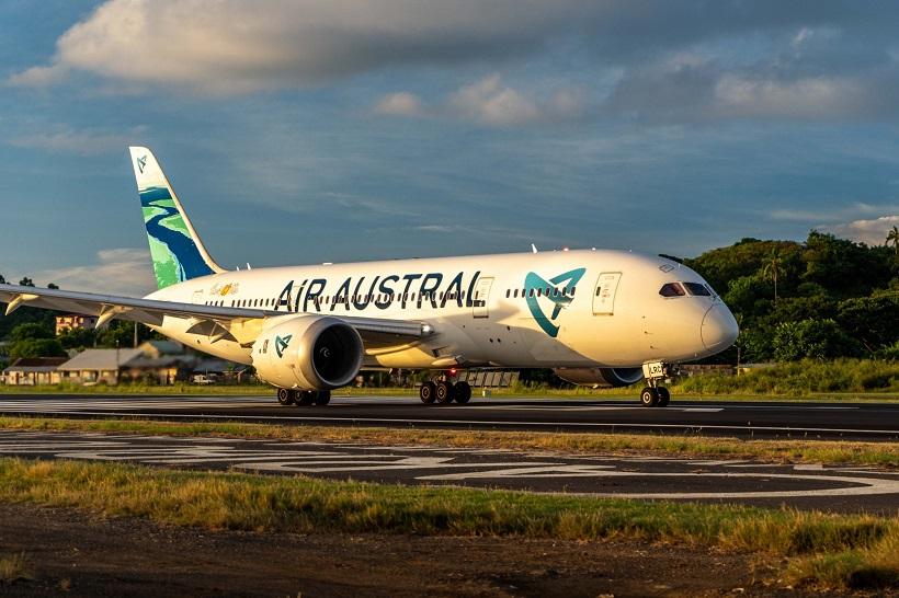 Mayotte : une reprise annoncée du trafic aérien après le 15 juin