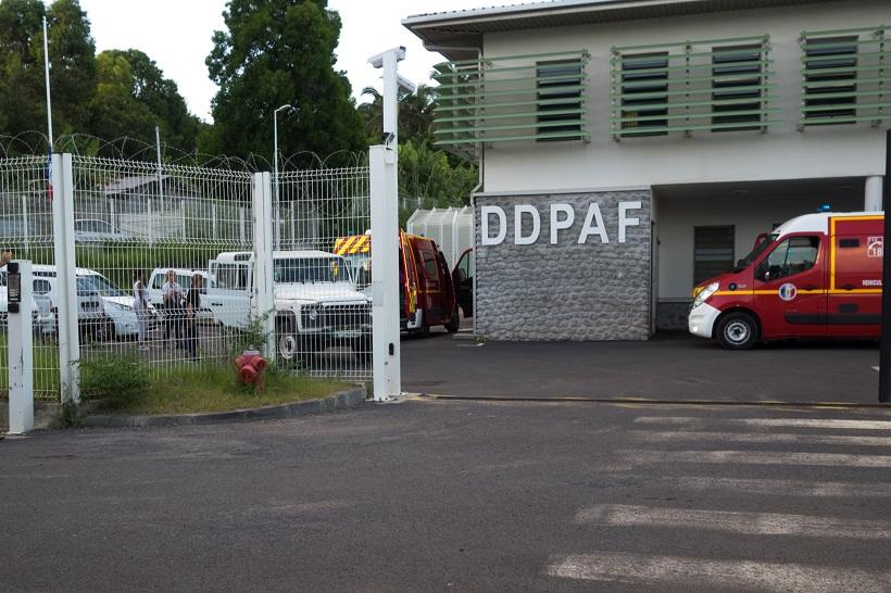 Le coronavirus a fait son entrée au CRA de Mayotte