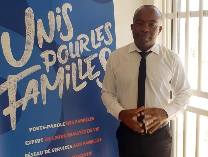Ali Nizary, président de l'UDAF à Mayotte : l'indispensable développement des CCAS