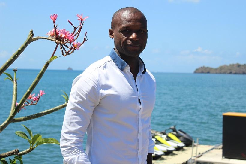 Saut en parachute : à la conquête du ciel de Mayotte avec Vewuha