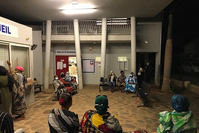 Affaire du rapt en Petite-Terre : l'un des hommes placé en détention provisoire à la surprise générale
