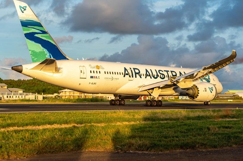 Pourquoi 180 passagers ont vu leur vol Mayotte-Réunion annulé ce vendredi ?