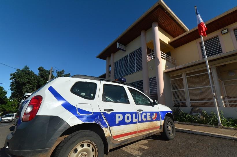 S. Halm, nouveau commissaire à Mamoudzou : « Je ne suis pas venu avec des idées préconçues et des méthodes d'ailleurs »