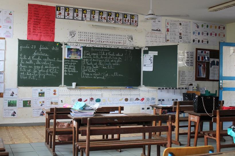 Éducation : les protocoles sanitaires font grincer les dents des syndicats de Mayotte