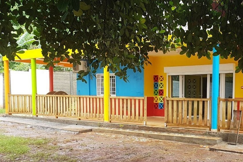 Covid-19 : un casse-tête pour les crèches à Mayotte