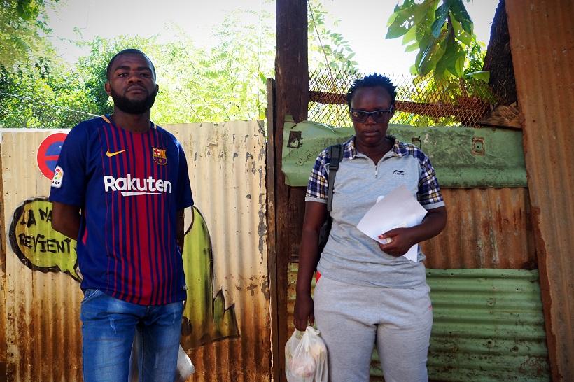 Avec le confinement, les demandeurs d'asile à Mayotte prisonniers du désespoir