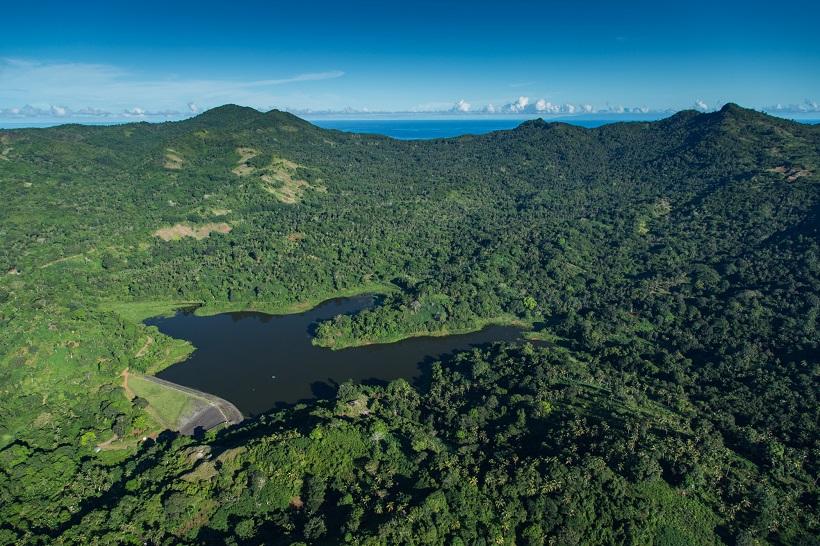 Mayotte, une fois de plus en proie au manque d'eau