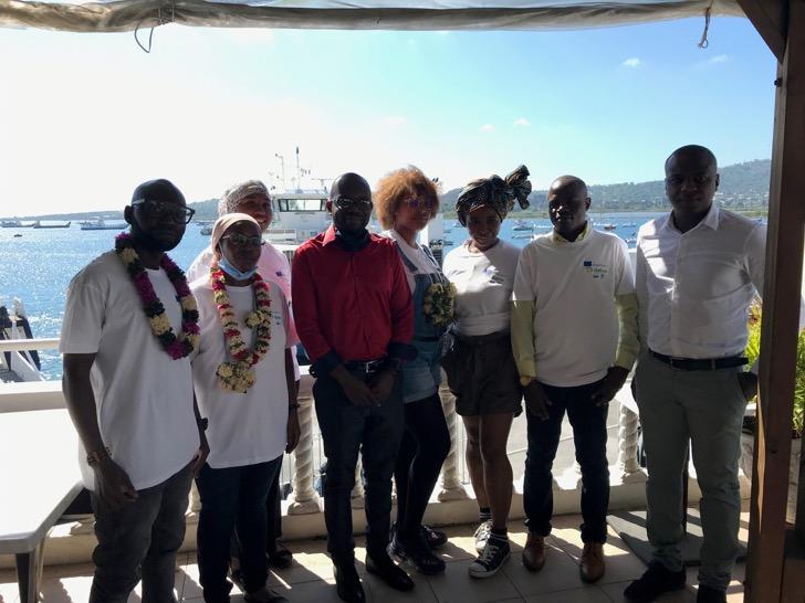 Mayotte : Erasmus +, 6 mois pour changer de vie