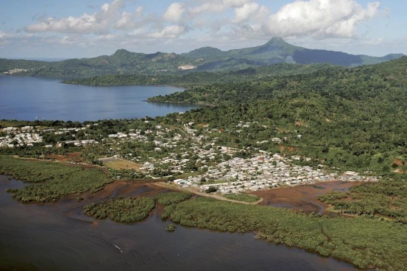 Aménagement du territoire : dans les secrets du foncier à Mayotte