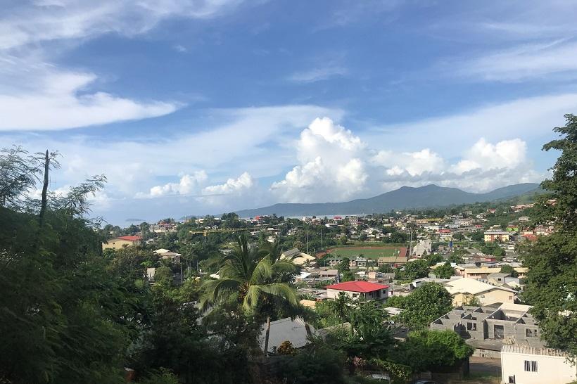 Les solutions économiques, sociales et sanitaires apportées à Mayotte