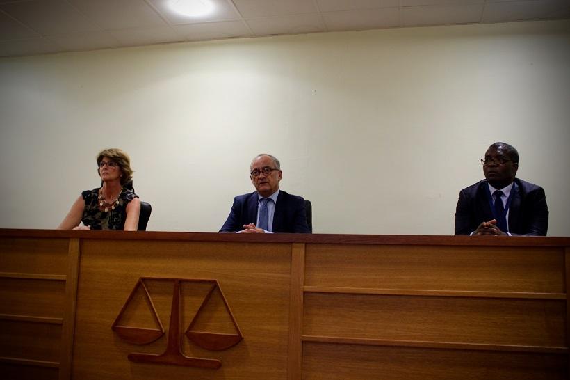 """Justice : """"Mayotte ne pourra se construire que dans le respect de la loi"""""""