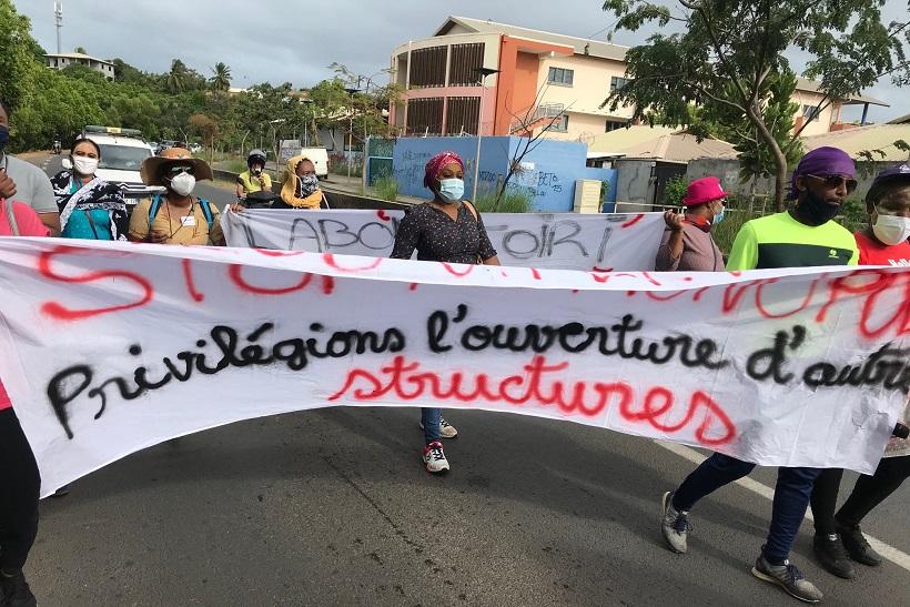 Laboratoire privé à Mayotte : pour le docteur Didier Troalen, « on ne veut pas être pris en otage »