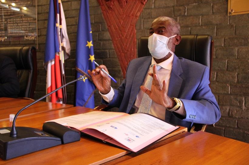 Mayotte : les premiers agents de médiation attendus pour la mi-juin