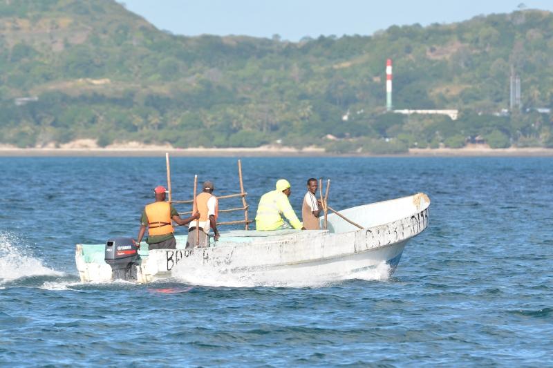 L'inquiétude des pêcheurs mahorais face au confinement