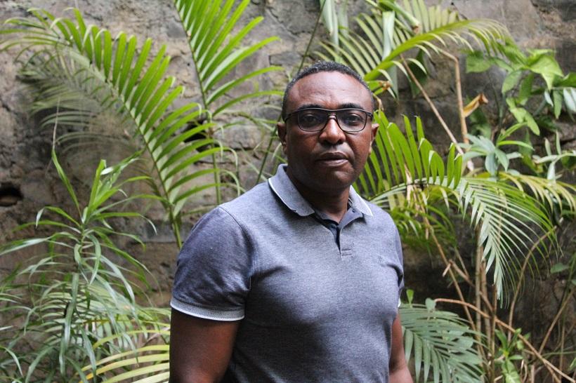 """N. Hakim : """"La filière du transport à Mayotte est condamnée à mourir"""""""