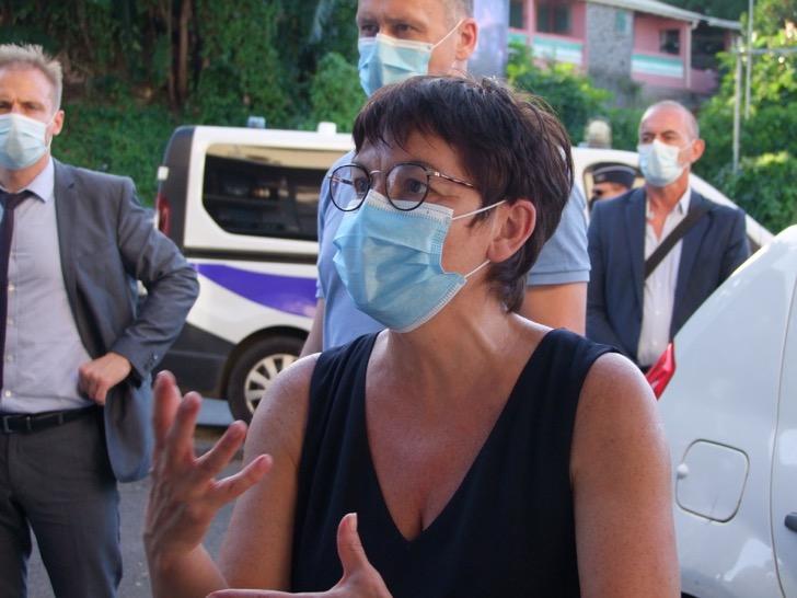 """Mayotte : un soutien médical """"à inscrire dans le temps"""""""