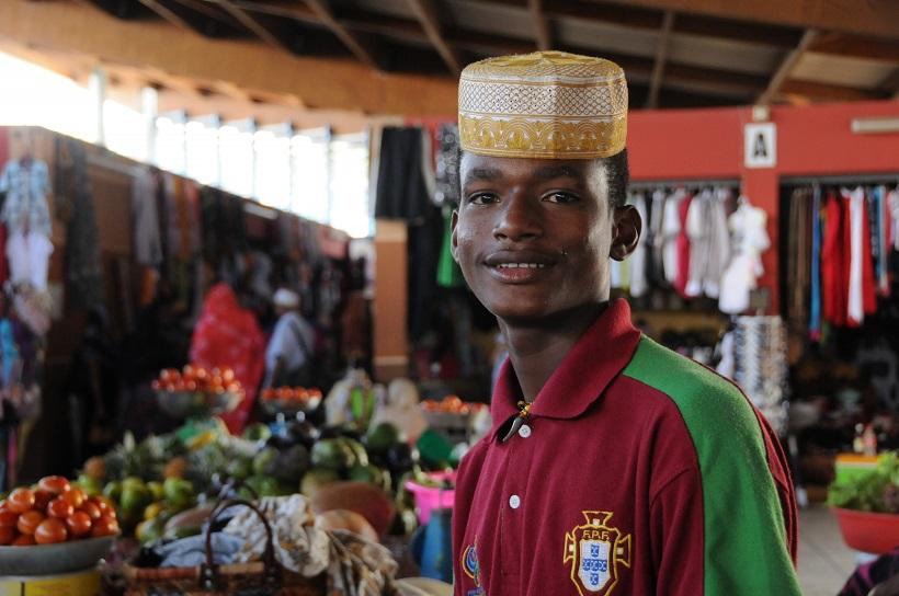 Ramadan : les petits commerçants mahorais sur la paille